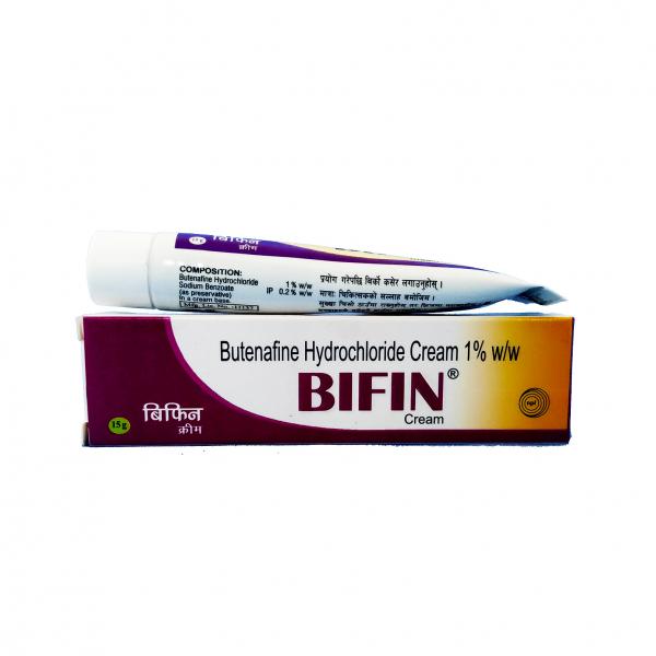 Bifin Cream 15gm